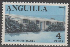 Anguilla #20  MNH F-VF (ST2672)