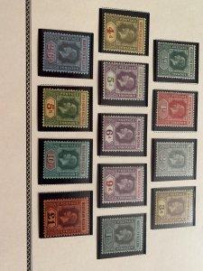 N. Nigeria 40-52 LH