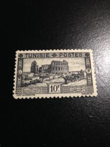 Tunisia sc 141 mh
