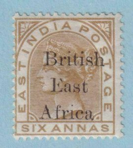 BRITISH EAST AFRICA 71  MINT HINGED OG * NO FAULTS VERY FINE!