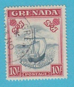 GRENADA 142  USED NO FAULTS VERY  FINE !