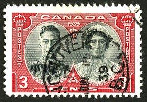 Canada #248 USED
