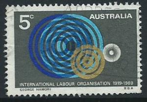 Australia   SG 439 FU