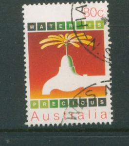 Australia SG 980 VFU