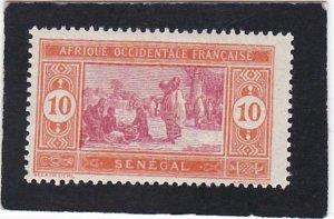 Senegal,  #   84    unused
