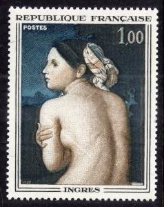 France 1174 Painting MNH VF