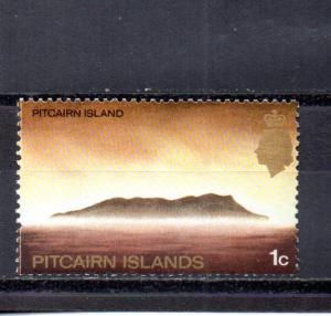 Pitcairn Islands 97 MNH