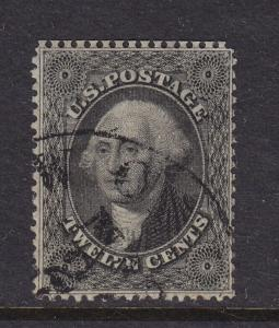 36 VF used neat cancel with nice color cv $ 325 ! see pic !