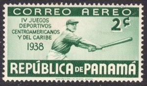 PANAMA SCOTT C44