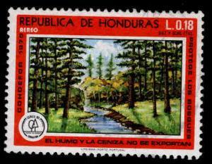Honduras  Scott 594 Used  stamp