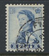 Fiji SG 299 Used