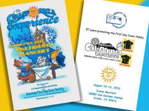AmeriCover 2012 Banquet Program Gives You The ALOHA SHIRTS Off Its BACK!!