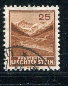 Liechtenstein #121 Used  - Make Me A Reasonable Offer