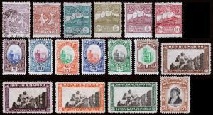 San Marino Scott 40 // 170 (1903-1935) Mint/Used H F-VF, CV $45.70 B