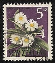 New Zealand  used s.c.#  339