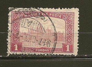 Hungary 122 Used