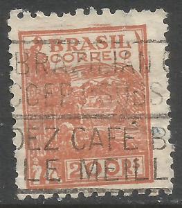 BRAZIL 544 VFU N1127-1