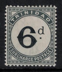 Trinidad 1885 SC J7 LH CV $55