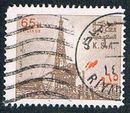 Saudi Arabia 891 Used Oil Rig (BP5119)