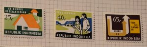 INDONESIA   919-21   MLH