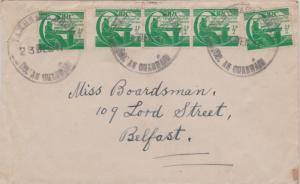 Ireland 1/2d Brother Michael O'Clery (5) 1947 Tamnach Dhure, Co. An Chabhain ...