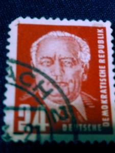 Forever Philately Germany #84 used vf