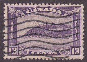 Canada 201 Citadel at Quebec 1932