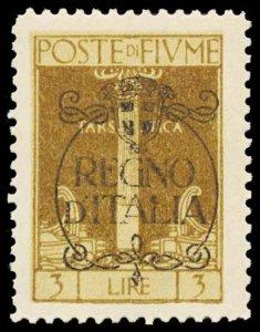 FIUME 182  Mint (ID # 101817)