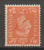 GB George VI  SG 488wi mounted mint
