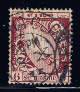 Ireland 73 Used 1922 issue