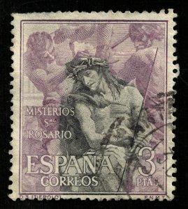 Spain, (2913-т)