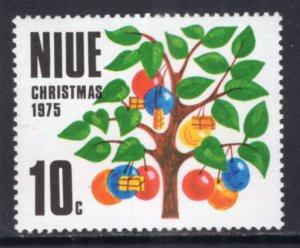 Niue 176 MNH VF