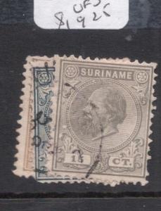 Suriname SC 6-8 VFU (10dnd)