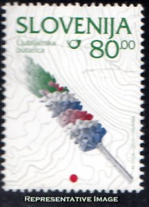 Slovenia Scott 215 Mint never hinged.