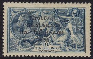 Ireland - 1922 - Scott #14 - mint - Overprint