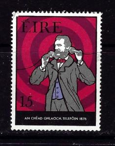 Ireland 388 Lightly Hinged 1976 issue