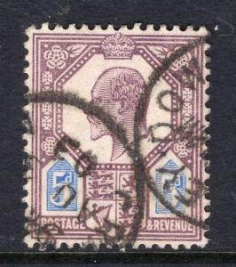 Great Britain 134 King George V Used VF