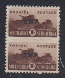 Southwest Africa - 1942-45 - SC 151 - LH