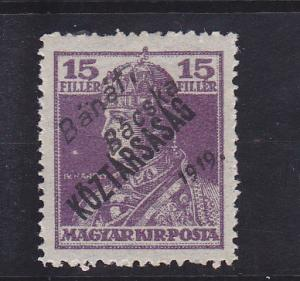 Hungary  Scott#  10N30  Used