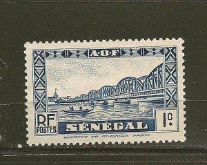 Senegal 142 MNG