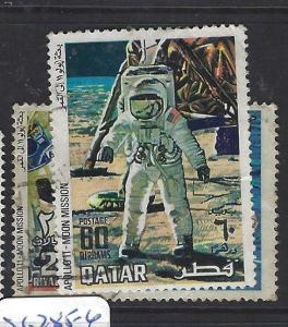 QATAR  (PP1110B)  SG 304. 306   VFU