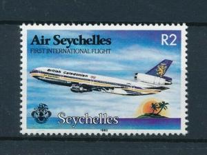 [98280] Seychelles 1983 Aviation Aircraft  MNH