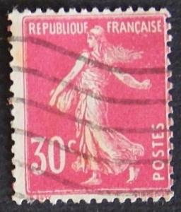 1925 -1926 Sower - New Values , Europe, France, №1003-T