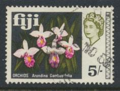 Fiji SG 385 SC# 254 Used    see scan