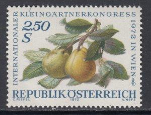 Austria 928 MNH VF
