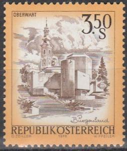 Austria #963A MNH (S3296)