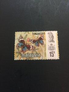 *Malaya Kelantan #103u