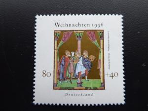 Germany Semi-Postal  1996  Sc.# B807   $1.25