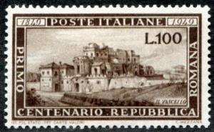 ITALY 518 MINT HINGED