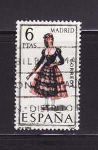 Spain 1422 U Costumes